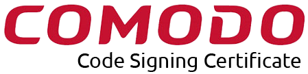 Comodo Digital Code Signature