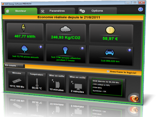 KAR Energy Software FREE Screen shot
